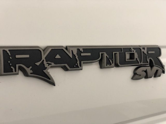 2013 Ford F-150 SVT Raptor LINDON, UT 13
