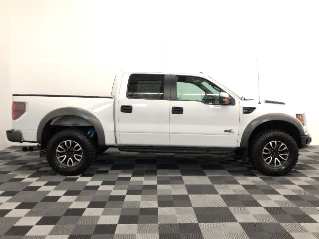 2013 Ford F-150 SVT Raptor LINDON, UT 6