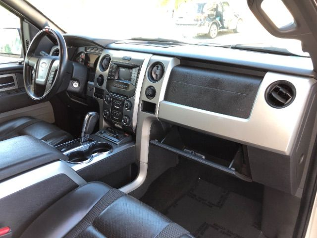 2013 Ford F-150 SVT Raptor LINDON, UT 33