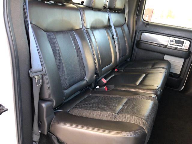 2013 Ford F-150 SVT Raptor LINDON, UT 40