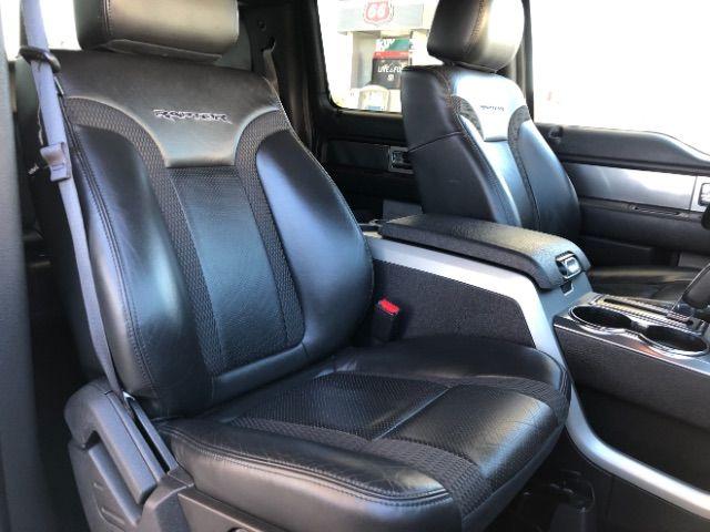 2013 Ford F-150 SVT Raptor LINDON, UT 32