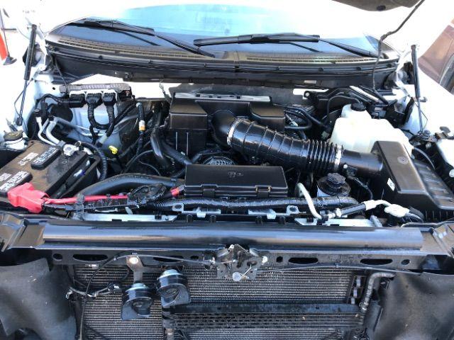 2013 Ford F-150 SVT Raptor LINDON, UT 43
