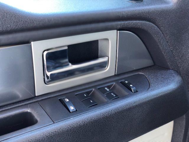 2013 Ford F-150 SVT Raptor LINDON, UT 26