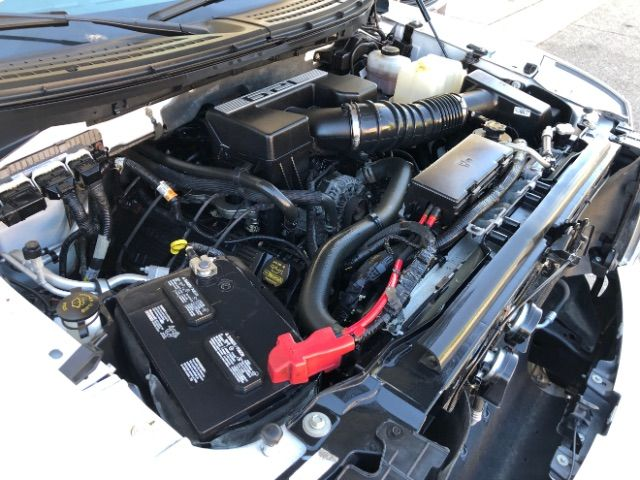 2013 Ford F-150 SVT Raptor LINDON, UT 46