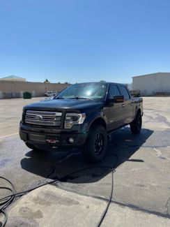 2013 Ford F-150 Limited in Lindon, UT 84042