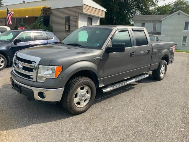 2013 Ford F-150 XLT in Lock Haven, PA 17745