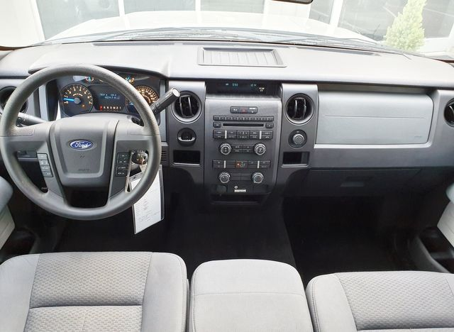 2013 Ford F-150 STX 5.0L V8 4X2 in Louisville, TN 37777