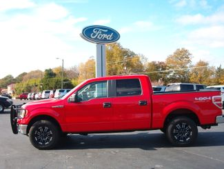 2013 Ford F-150 XLT  city Georgia  Youngblood Motor Company Inc  in Madison, Georgia