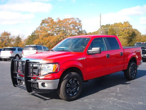 2013 Ford F-150 XLT in Madison