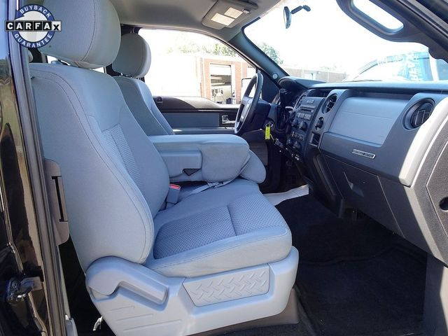 2013 Ford F-150 STX Madison, NC 41