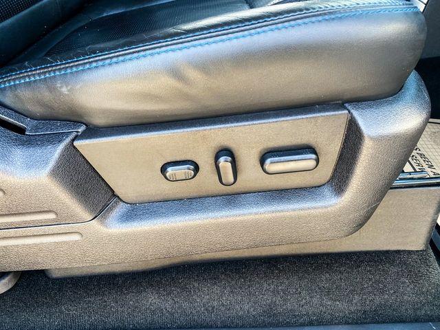 2013 Ford F-150 SVT Raptor Madison, NC 18