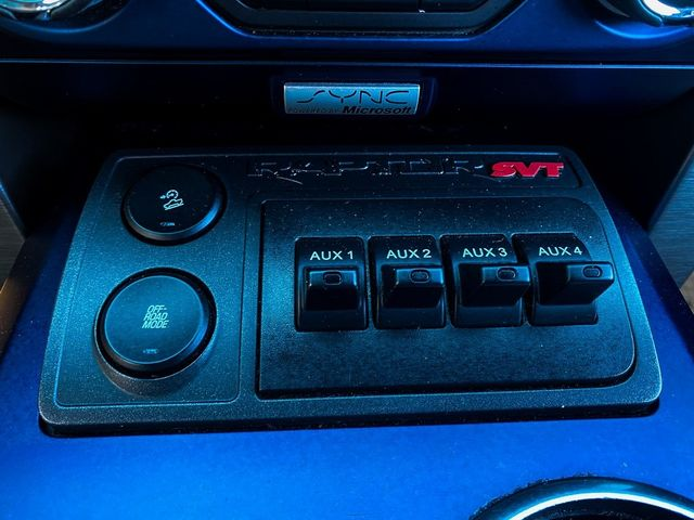2013 Ford F-150 SVT Raptor Madison, NC 41