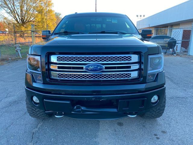 2013 Ford F-150 Limited Madison, NC 6