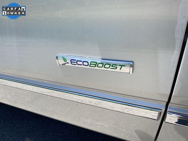 2013 Ford F-150 Platinum Madison, NC 10