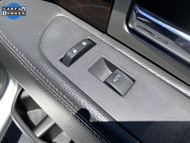 2013 Ford F-150 Platinum Madison, NC 16