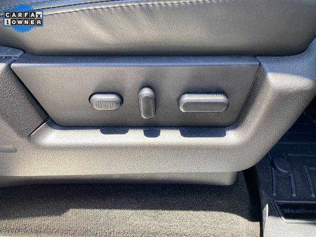 2013 Ford F-150 Platinum Madison, NC 17
