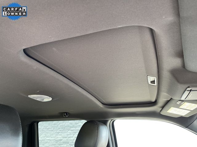 2013 Ford F-150 Platinum Madison, NC 18