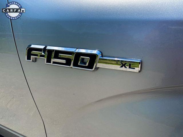 2013 Ford F-150 XL Madison, NC 9