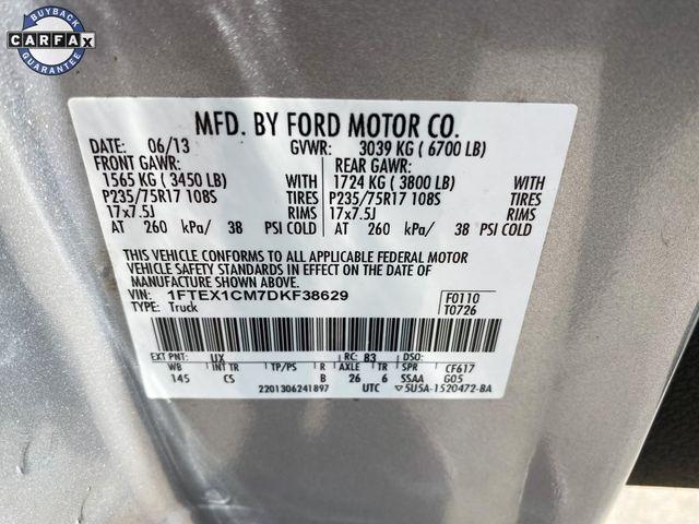 2013 Ford F-150 XL Madison, NC 33