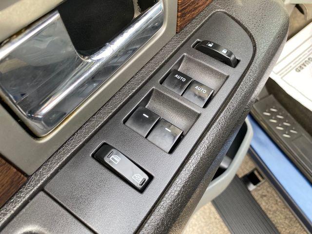 2013 Ford F-150 Lariat Madison, NC 25