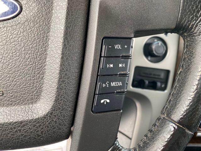2013 Ford F-150 Lariat Madison, NC 28