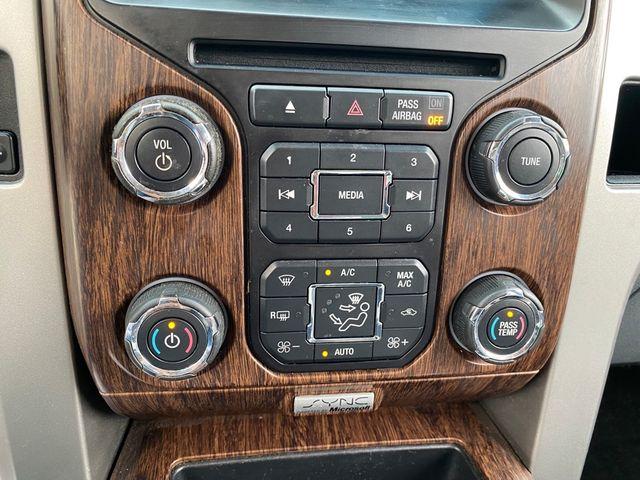 2013 Ford F-150 Lariat Madison, NC 29
