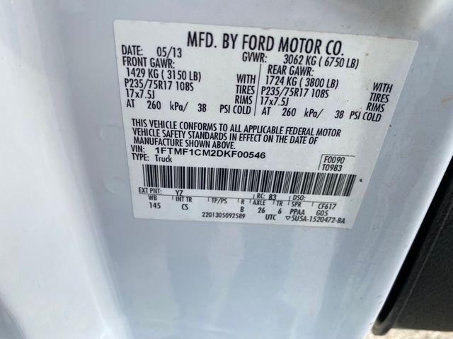 2013 Ford F-150 XL Madison, NC 27