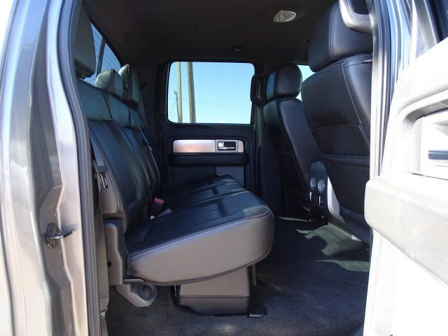 2013 Ford F-150 FX4 in Marble Falls, TX 78654