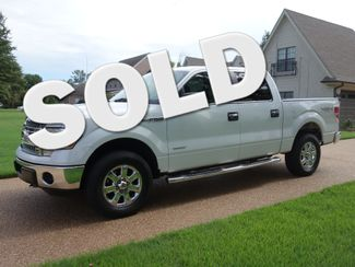 2013 Ford F-150 XLT in Marion AR, 72364