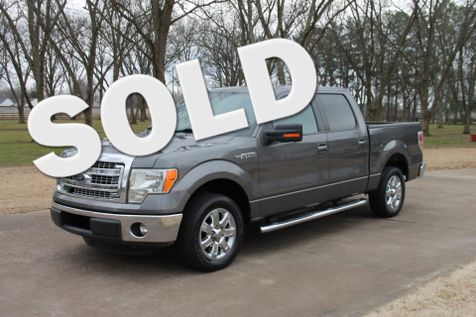 2013 Ford F-150 XLT Crew Cab in Marion, Arkansas