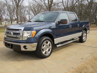 2013 Ford F-150 XLT Crew Cab in Marion, Arkansas 72364