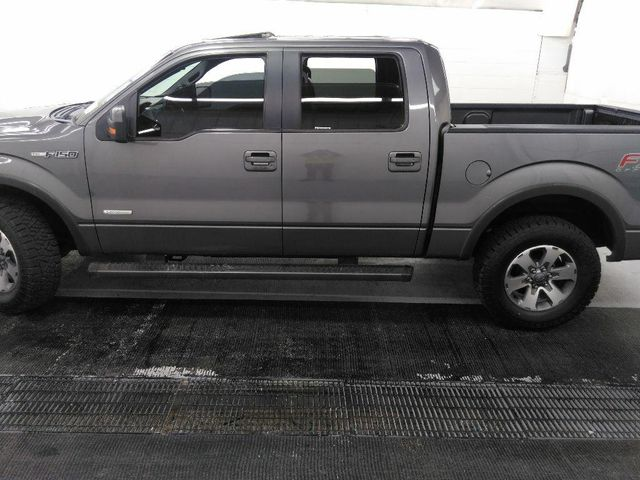 2013 Ford F-150 FX4 in St. Louis, MO 63043