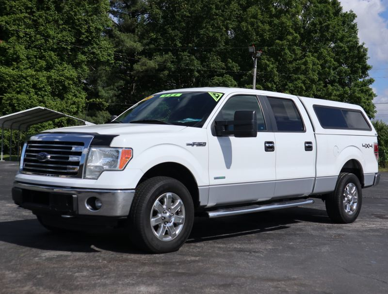 2013 Ford F-150 XLT  in Maryville, TN