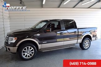 2013 Ford F-150 in McKinney Texas, 75070