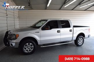 2013 Ford F-150 XLT  in McKinney Texas, 75070