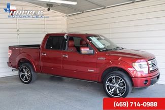 2013 Ford F-150 Limited  in McKinney Texas, 75070