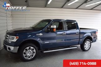 2013 Ford F-150 King Ranch  in McKinney Texas, 75070