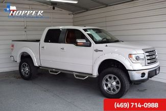 2013 Ford F-150 King Ranch LIFTED!! HLL in McKinney Texas, 75070