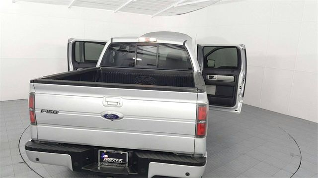 2013 Ford F-150 Lariat in McKinney Texas, 75070