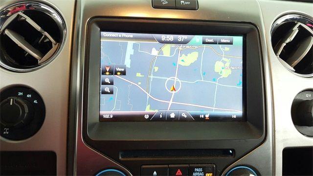 2013 Ford F-150 FX4 in McKinney, Texas 75070