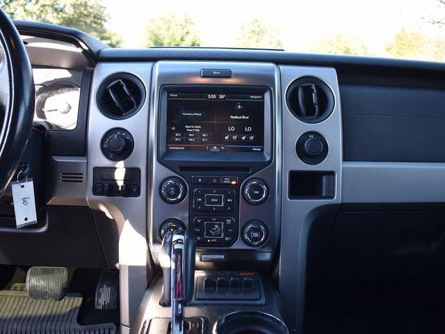 2013 Ford F-150 SVT Raptor ROUSH OFF ROAD PKG in McKinney, Texas 75070
