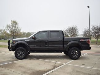 2013 Ford F-150 FX4 LIFT/CUSTOM WHEELS AND TIRES in McKinney, TX 75070