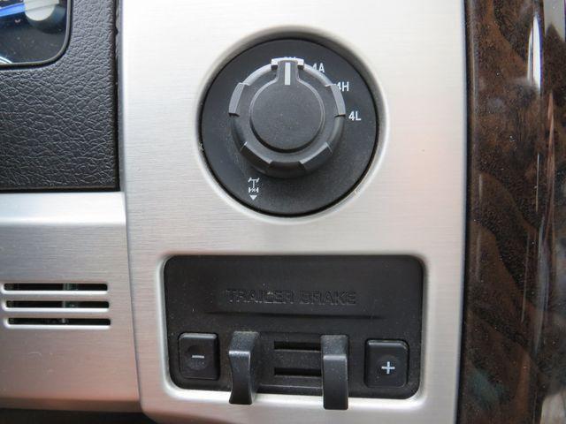 2013 Ford F-150 Platinum in McKinney, Texas 75070