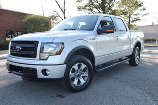 2013 Ford F-150 FX4 in Memphis Tennessee, 38128