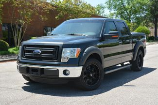 2013 Ford F-150 XLT in Memphis Tennessee, 38128