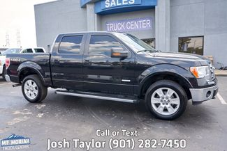 2013 Ford F-150 Lariat in Memphis Tennessee, 38115