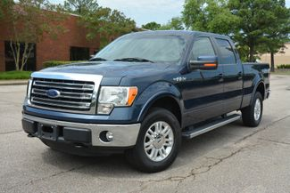 2013 Ford F-150 Lariat in Memphis Tennessee, 38128
