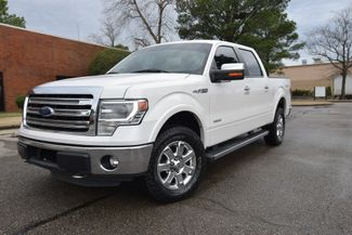 2013 Ford F-150 Lariat in Memphis, Tennessee 38128