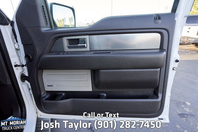 2013 Ford F-150 FX4 in Memphis, Tennessee 38115