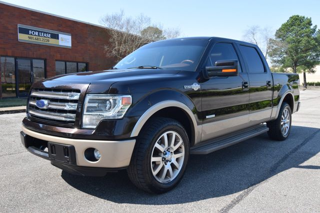 2013 Ford F-150 King Ranch in Memphis, Tennessee 38128